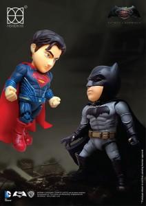 HEROCROSS 蝙蝠侠大战超人