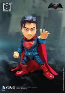 HEROCROSS 蝙蝠侠大战超人:正义曙光