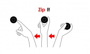 飞碟玩具ZipChip 可达到60多米远