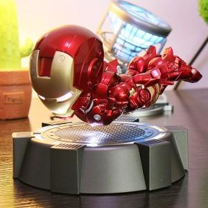 创意钢铁侠玩具,想不想买一个