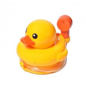 经典的大黄鸭